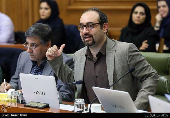 جواب تند سخنگوی استقلال به گل محمدی