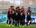 آشنایی با اولین حریف پرسپولیس در جام حذفی