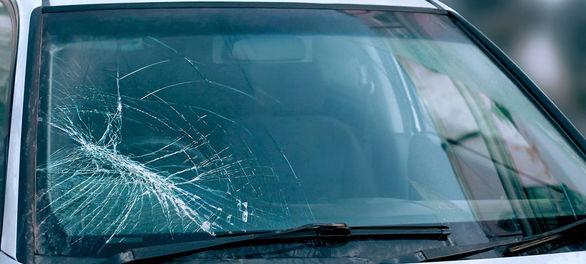 آموزش ترمیم شیشه شکسته خودرو