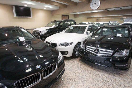 خودروهای میلیارد تومانی مشمول مالیات می شوند + میزان مالیات خودرو