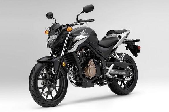 بهترین موتورسیکلت های نه چندان گران (تصاویر)