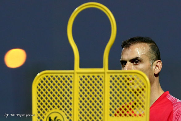 ادعای عجیب سیدجلال حسینی در رابطه با بازیکنان خارجی!