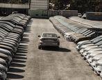 پروژه بسته شدن پرونده خودروهای مانده در گمرک کلید خورد