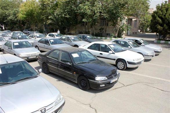 کدام خودروها ارزان شدند؟ کدام خودروها گران؟ + جدول