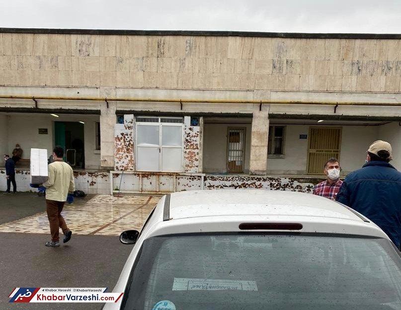 عکس| جدیدترین کمکهای کریمی در گیلان