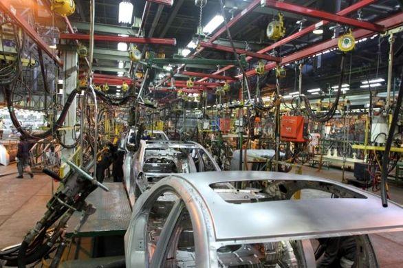 انتقاد از بهره وری در صنعت خودرو