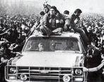 سرنوشت خودرو شورولت بلیزر حامل امام خمینی (ره) چه شد؟
