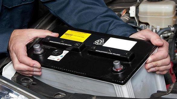 باتری اتمی یا اسیدی؟