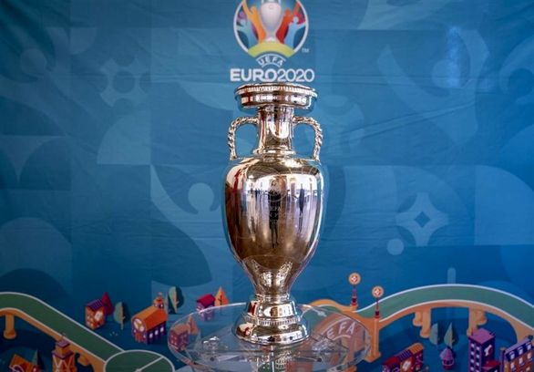 برنامه کامل و ساعت بازی های یورو ۲۰۲۰