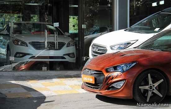 آخرین تحولات بازار خودروهای وارداتی
