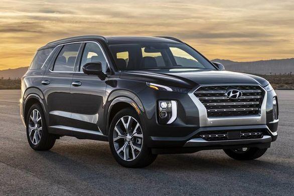 همه چیز درباره هیوندای پالیسید، بزرگترین خودروی کره ای