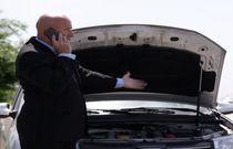 این نشانه ها در خودرو یعنی سریعاً به تعمیرکار مراجعه کنید