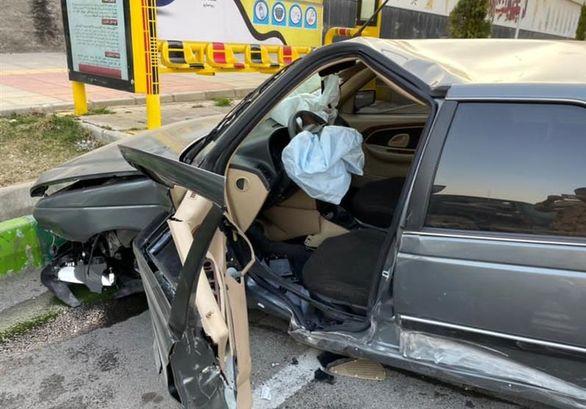 آمار تلفات رانندگی افزایش یافت