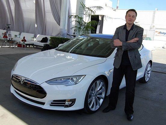 بزرگان دنیای فناوری چه خودروهایی سوار می شوند؟ (تصاویر)