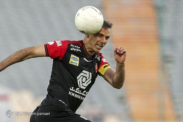 سید جلال حسینی دیروز در چند سالگی گل زد؟