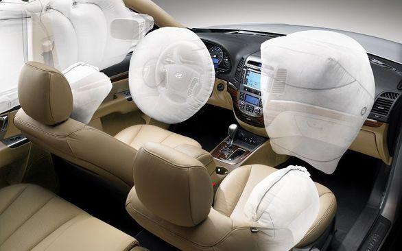 اطلاعاتی درباره کیسه هوا / ایربگ خودرو که قبلاً نمی دانستید