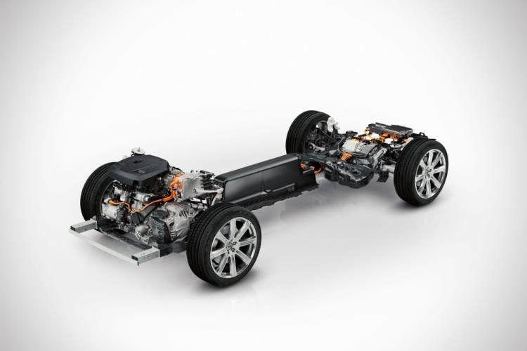 Electric Car / خودروی الکتریکی برقی