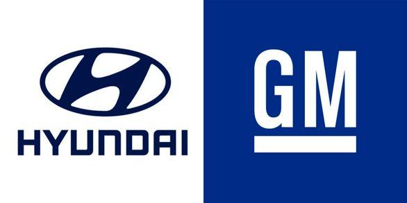همکاری جدی هیوندای و جنرال موتورز برای ساخت خودروی پرنده
