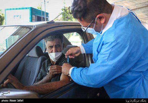 کارت هوشمند واکسیناسیون کرونا در ایران صادر می شود