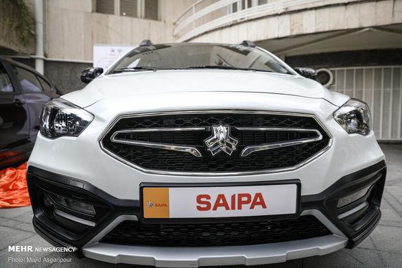 خودروهای جدید سایپا در سال 99 مشخص شدند