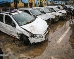 خبر خوش برای خودروهای سیل زده بدون بیمه