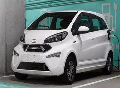 خودروی جدید و ارزان چینی رونمایی شد
