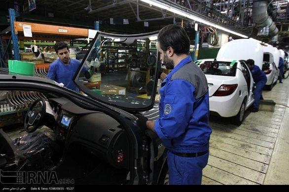 نیاز خودروسازان به برنامه پنج ساله تولید