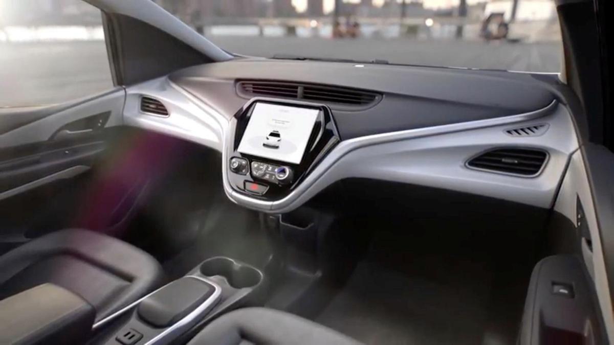 اتوموبیل الکتریکی