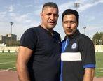 واکنش علی دایی به هدایت تیم ملی
