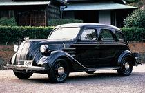 داستان عجیب ساخت اولین خودروی تویوتا