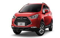 کرمان موتور قیمت جدید جک S3 را اعلام کرد