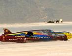 سرعت نهایی: ۸۱۰ کیلومتر در ساعت + فیلم