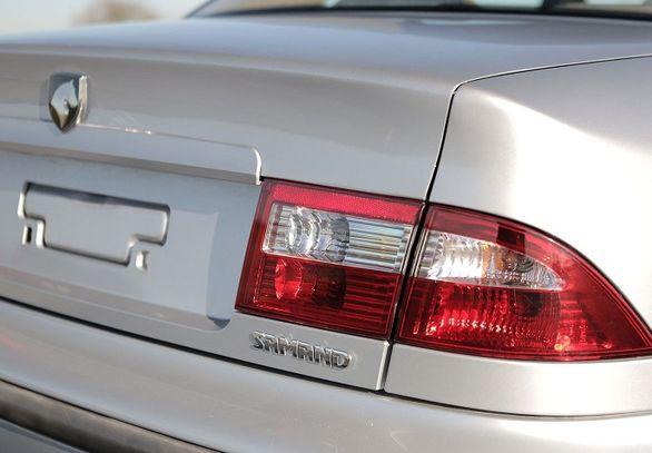 قیمت انواع لوازم جانبی خودرو سمند