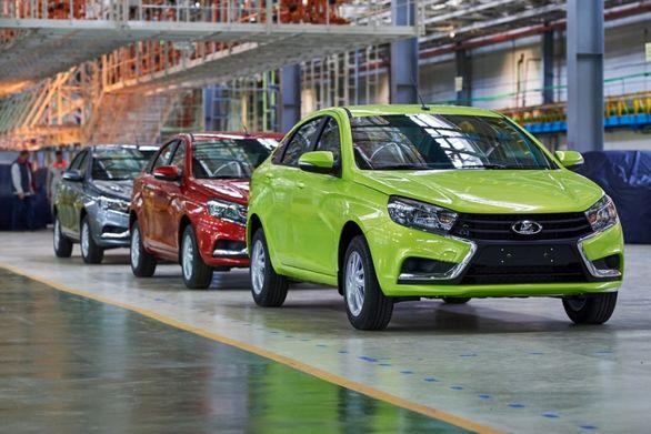 خودروهای روسی به بازار ایران می آیند؟