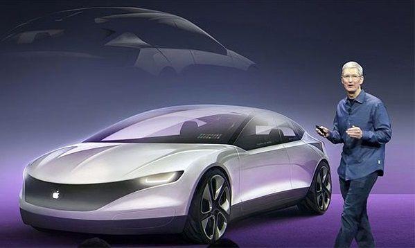خودروهای خودران اپل به شیشههایی هوشمند با قابلیت تغییر رنگ مجهز میشوند
