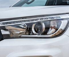 جدیدترین مدل خودرو تویوتا هایلوکس را ببینید