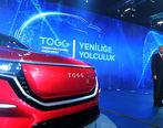 خودرو ملی ترکیه رسما رونمایی شد (عکس)