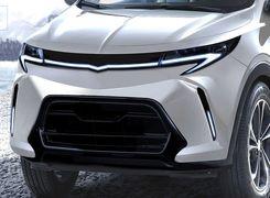 خودروی ویژه شورولت برای چینی ها