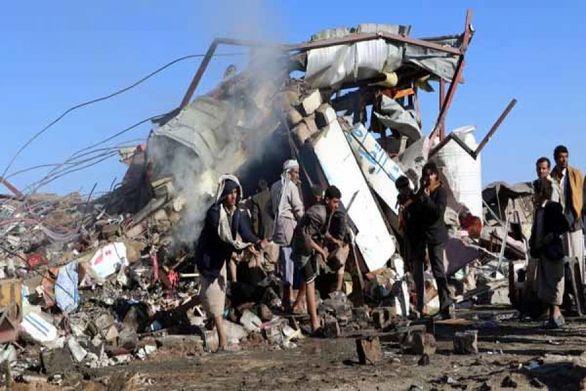 ماجرای تلخ دوقلوهای به هم چسبیده یمنی + عکس