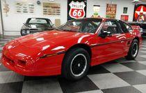 تصاویر   حراج پونتیاک مدل 1988 که فقط 936 کیلومتر کار کرده است