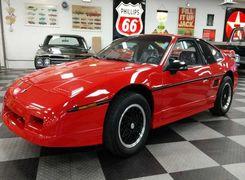 تصاویر | حراج پونتیاک مدل 1988 که فقط 936 کیلومتر کار کرده است