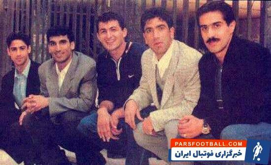 مجیدی ؛ حضور فرهاد مجیدی در جشن عروسی یحیی گل محمدی