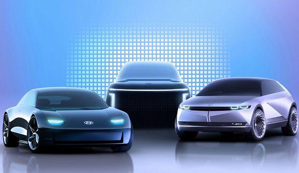 تا سال 2036 چه خودروهای برقی وارد بازار می شوند؟