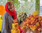 شبنم قلی خانی در کنار مادرش + عکس جدید