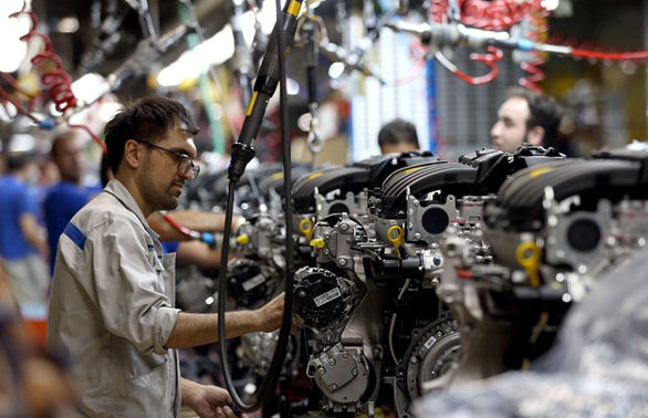 چرا صنعت خودرو ۸۴۴ میلیون یورو بانک مرکزی را قبول نکرد؟