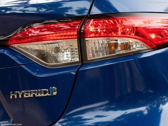 مصوبه جدید چقدر خودروهای هیبرید را ارزان می کند؟