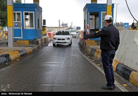 مبادی ورودی خروجی تهران بسته میشود / هیچ مجوز تردد خودرو صادر نمی شود
