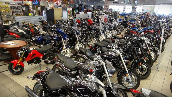 چه خبر از بازار موتورسیکلت + آخرین قیمت ها