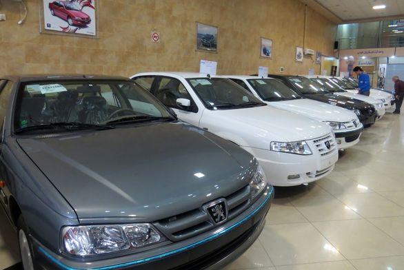 واکنش بازار خودرو به قیمت گذاری فصلی