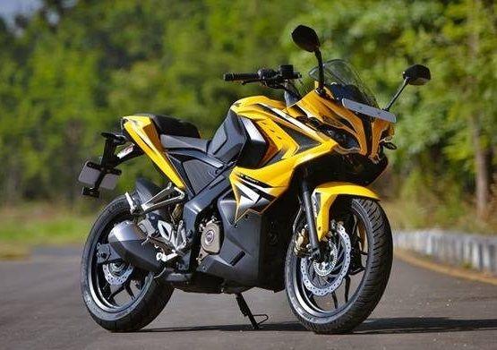 قیمت انواع موتورسیکلت آپاچی، باجاج و کویر در امروز 7 تیر 99